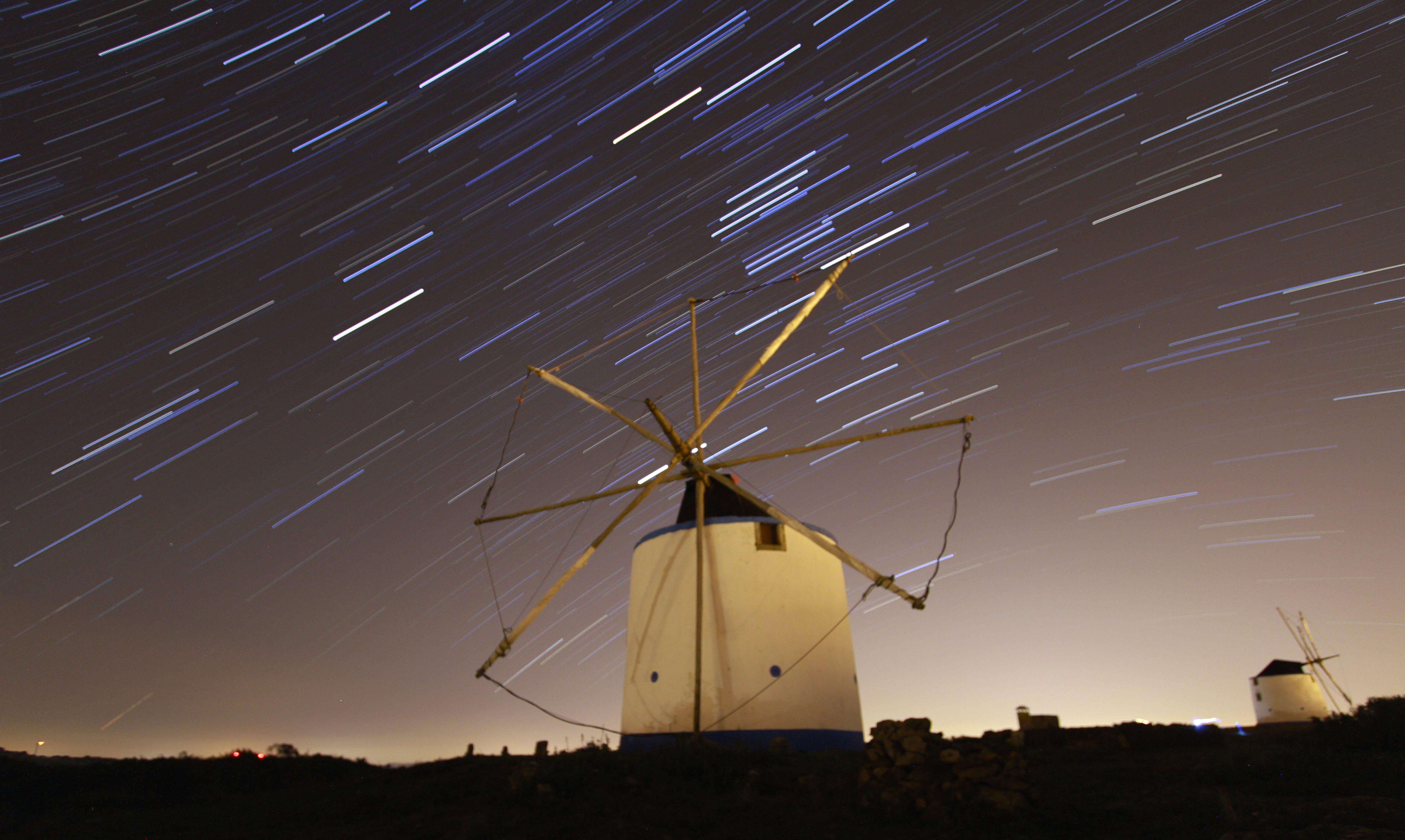 2011 astrophotography Milharado 1