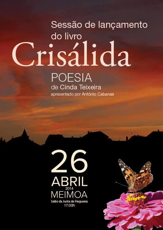 2014_Livro_Crisálida-Lançamento1