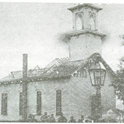 Centerburg Christian Church