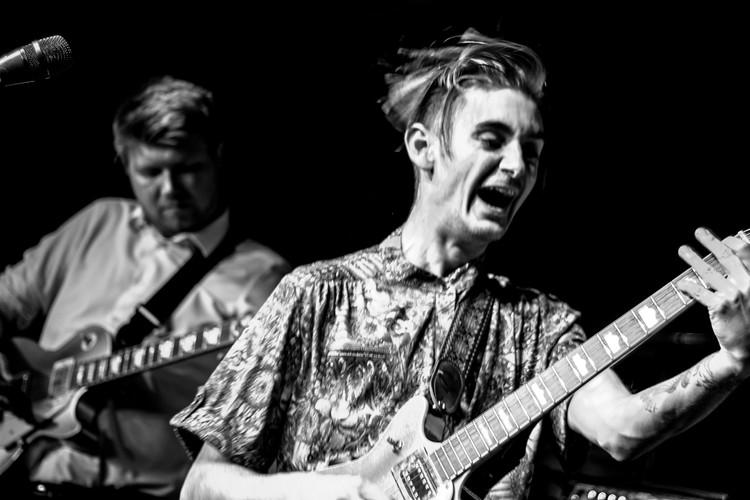 Band_Dead_Yeti @ O'Neill's Live Music Venue Watford