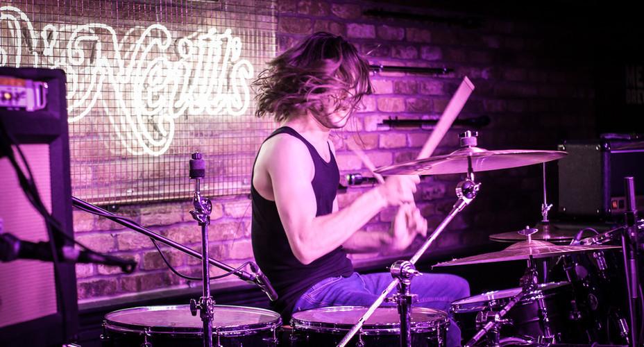 Band Temple Lake @ O'Neill's