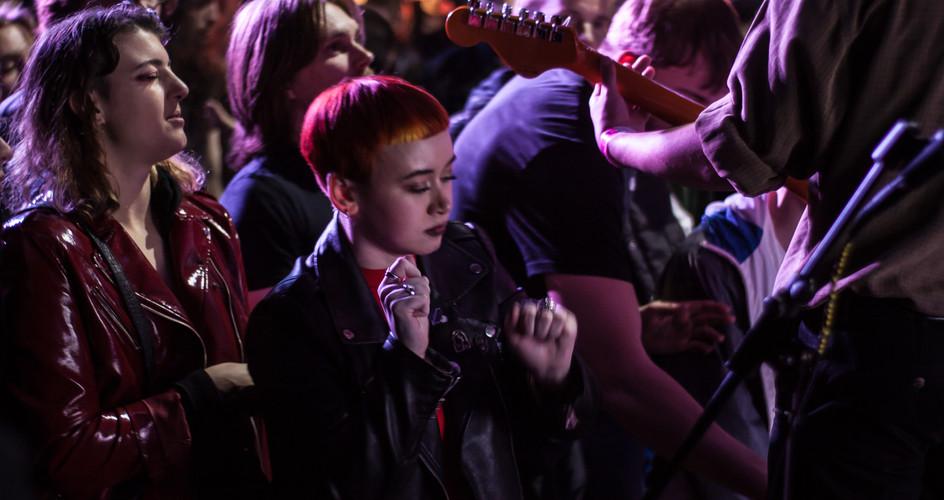 Saturday Night Energy @ O'Neill's Live Music Venue Watford