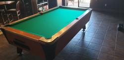 Hoops Bar & Grill
