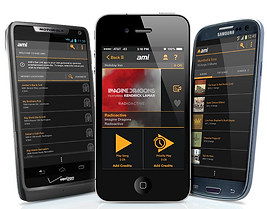 AMI Music App