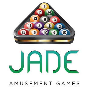 JADE AMUSEMENT GAMES