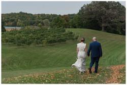 All I Need is You - Winery Micro Wedding