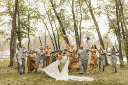 Moonrise Kingdom Wedding