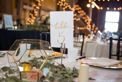 Barn Chic Table