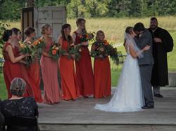 Fall Wedding Feels