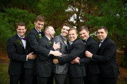 Bros before the Bride