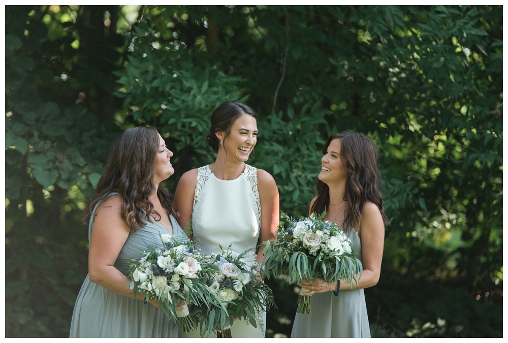 Sisterly Love Micro Wedding