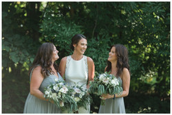 Sisterly Love Micro Wedding