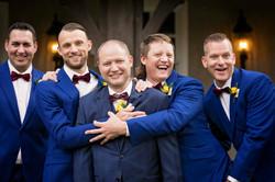 Bros and Brides