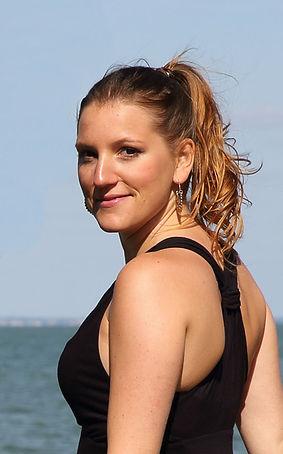 Charlotte Chevron ostéopathe Orléans