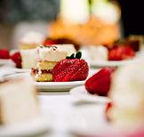cheesecake Slices