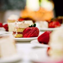 Cheesecake Scheiben