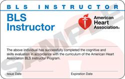 Instructor-BLS