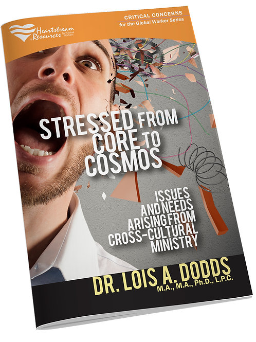 Stressed from Core to Cosmos