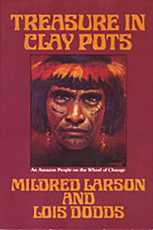 Treasure in Clay Pots