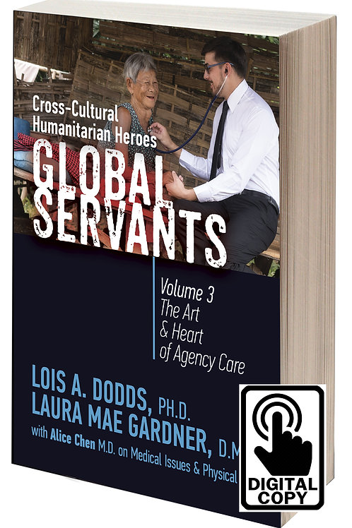 Global Servants Vol 3 DIGITAL VERSION