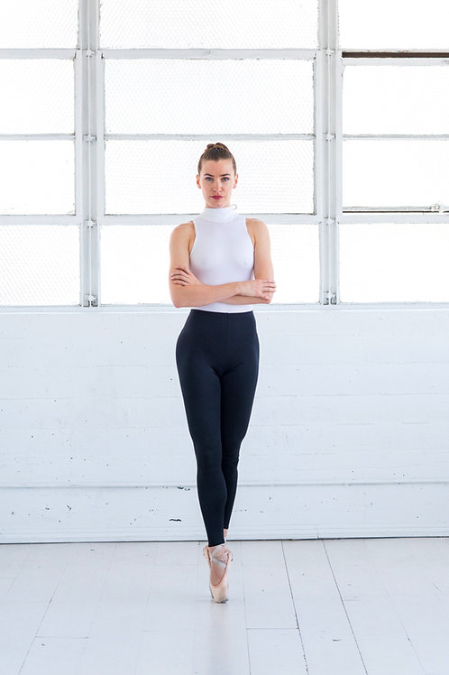 Unisex Footless Tights / Leggings