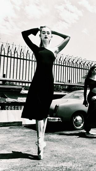 Lili & Catalina Dresses