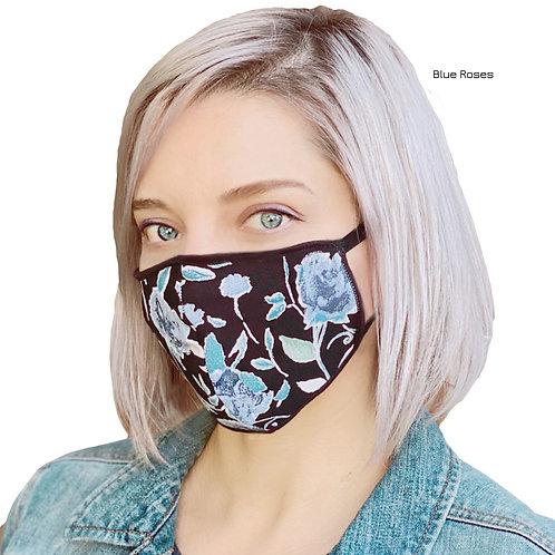 Cotton Mask #MS07C-WOMEN
