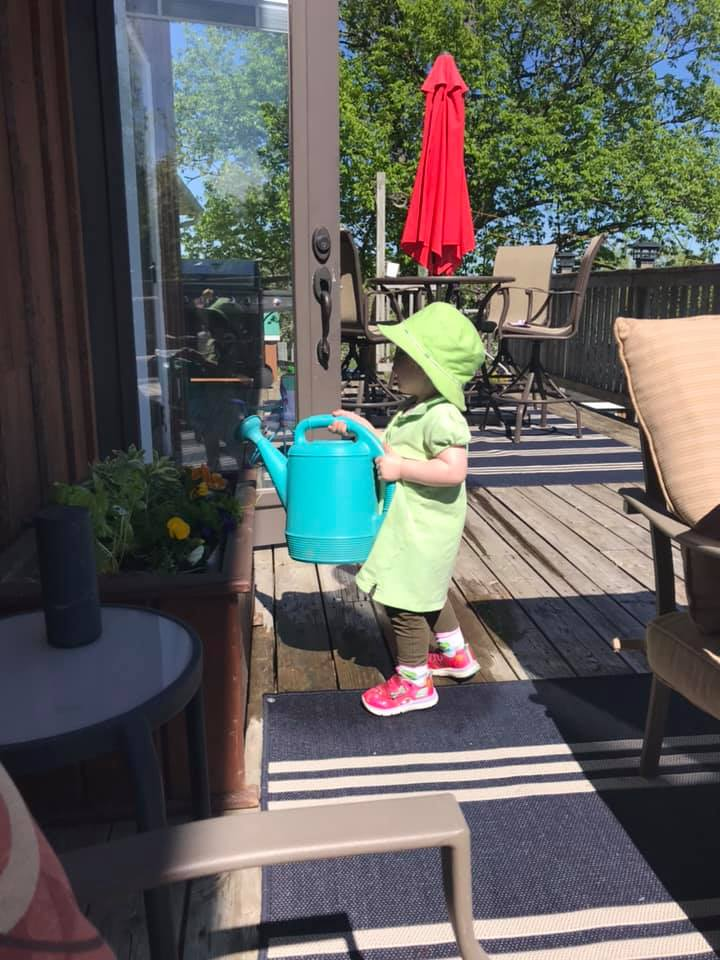 future gardeners