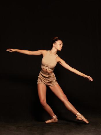 Julia - Ballet
