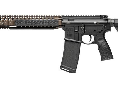 Daniel Defense M4A1 5.56 NATO