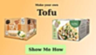 Tofu Kt