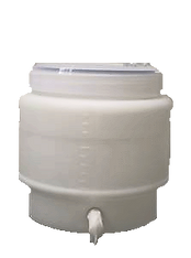 15 litre fermenter