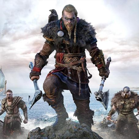 Unleash your inner Viking!