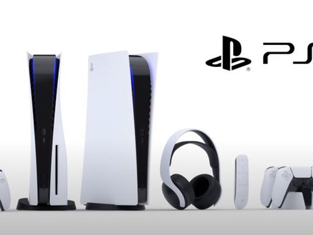 PS5: The Next Gen Wifi Router?
