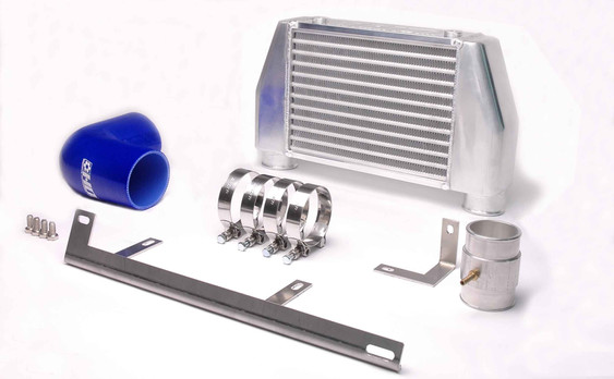 HDi GT2 intercooler kit for Toyota Hiace 200 1kd/2kd-25