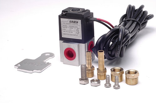 HDi CE Solenoid 12V 8.5W