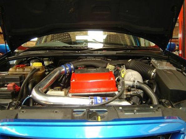 HDi X01-R intercooler kit for Ford FALCON BA XR6