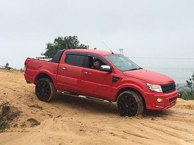 Ford Ranger Body kit RAG-BG025