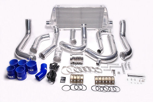 HDi GT2 PRO intercooler kit for Subaru WRX GRF