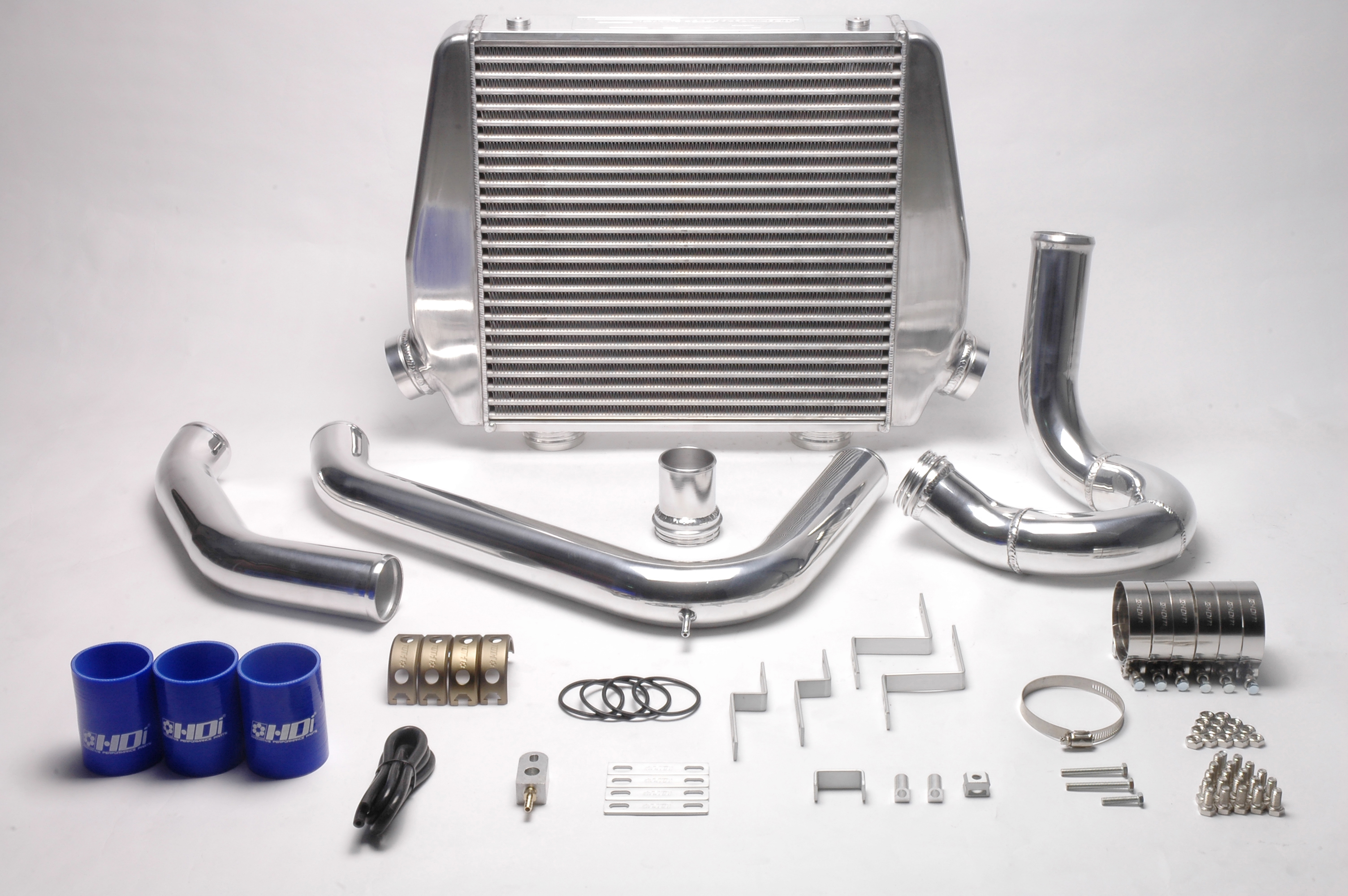 IK-BF-XR6-GT2440-SH INTERCOOLER KIT