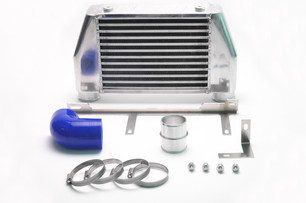 HDi GT2 intercooler kit for Toyota Hiace 200 1kd/2kd-22