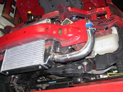 Hdi ford fg xr6  intercooler kit-02