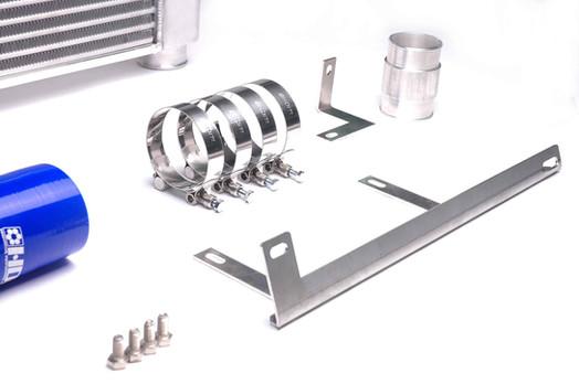 HDi GT2 intercooler kit for Toyota Hiace 200 1kd/2kd-24