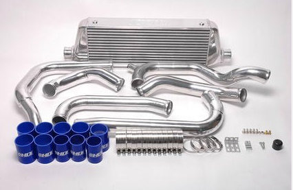 HDi  Subaru forester SF5 X01-R intercooler kit