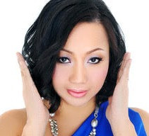 Great talent and Entertainment Publicist - Agnes Tay