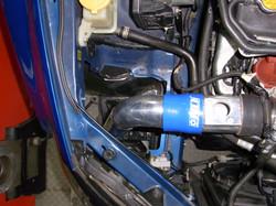 HDi Subaru wrx GRF intercooler kit-4