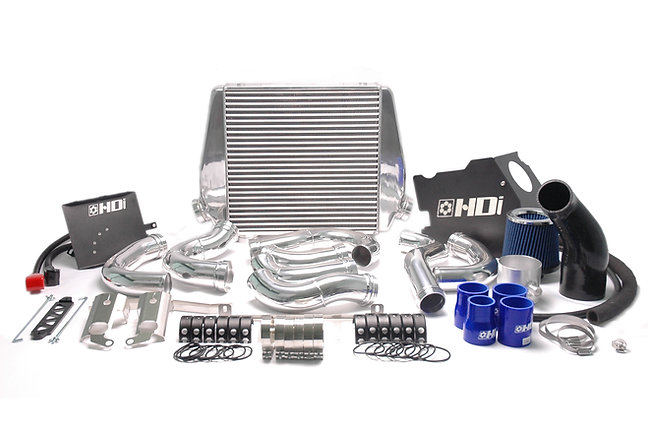 HDi GT2 440 PRO intercooler kit for Ford Falcon FG XR6 Stage 3