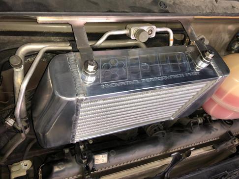 HDi GT2 intercooler kit for Toyota Hiace 200 1kd/2kd-06