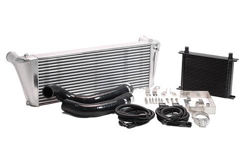 HDi Ford Ranger/Mazda Bt-50 Stage 2 Intercooler Kit&Auto Transmission Cooler Kit