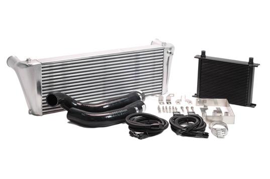 HDi Ford ranger mazda bt50 stage 2 kit (